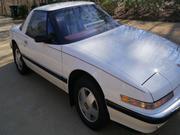 1988 Buick Buick Reatta 2 door coupe